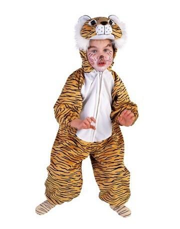 Strój Tygryska