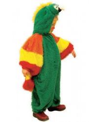 Strój Papugi