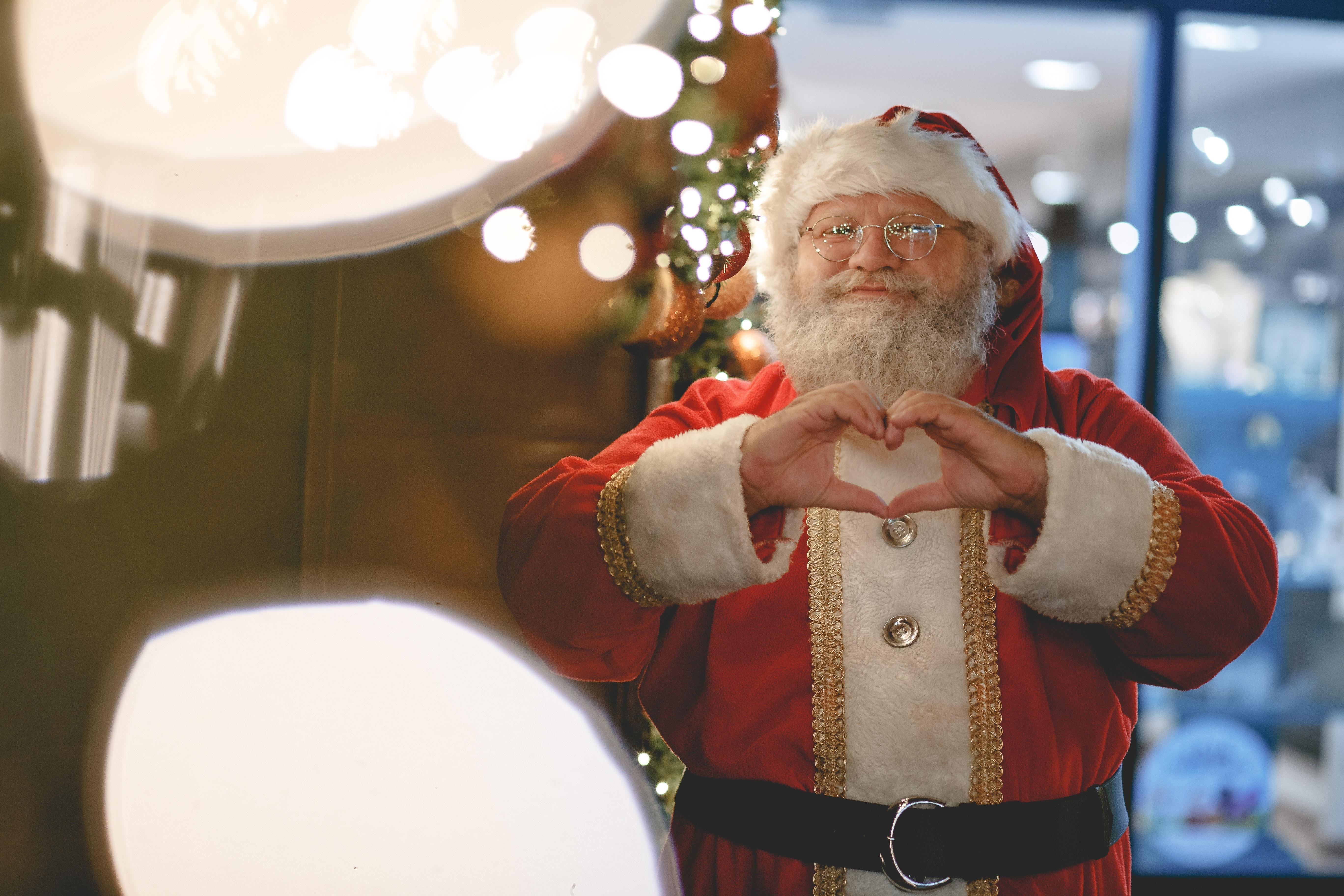 Najpopularniejsze stroje na Boże Narodzenie