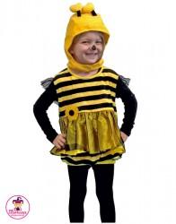 Kostium Pszczółka z czapeczką