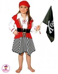 Kostium Piratka