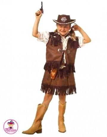 Kostium Kowbojka Rodeo