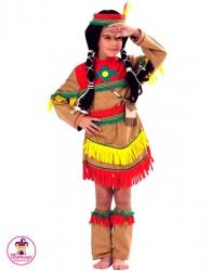 Kostium Indianka Pocahontas