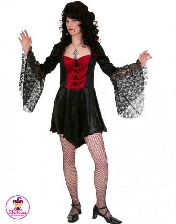 Kostium Lady Wampir Sexy