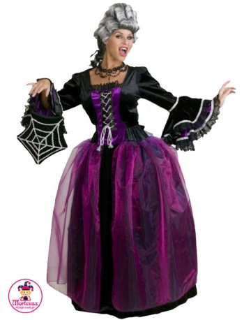 Kostium Drakulina