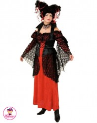 Kostium Lady Wampir