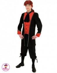 Kostium Drakula