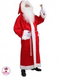 Kostium Święty Mikołaj 21203