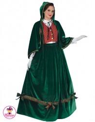 Kostium Mikołajowa