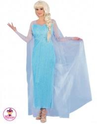 Strój Elsa Kraina Lodu