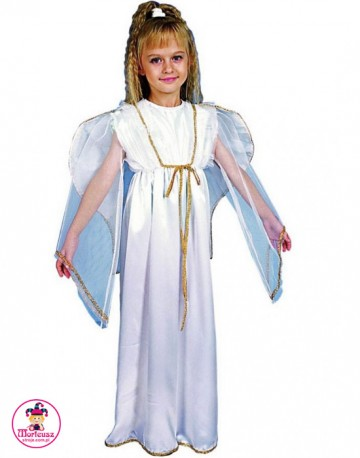 Strój Aniołek Skrzydła