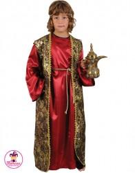 Kostium Król Baltazar Ozdobny