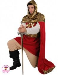Strój Król Artur