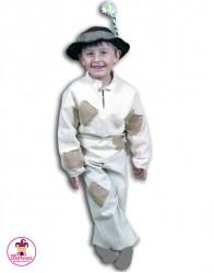 Kostium Pastuszek w kapeluszu