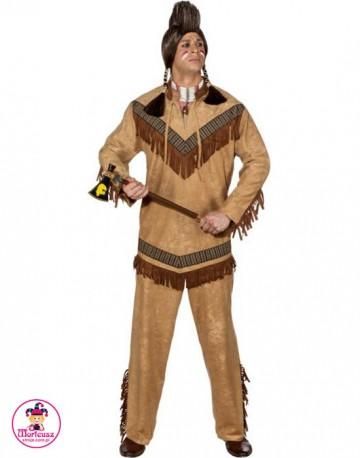 Strój Indianin Apache