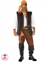 Strój Pirat z Karaibów