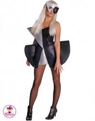 Strój Lady Gaga