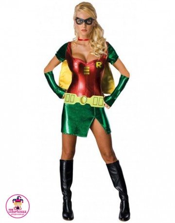 Strój Sexy Robin