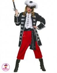 Strój Korsarka Piratka