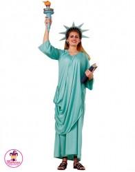 Strój Statua Wolności
