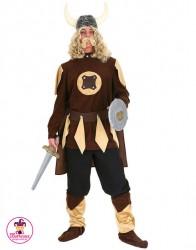 Kostium Wiking z Mieczem