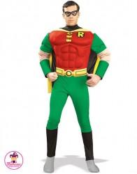 Strój Robin