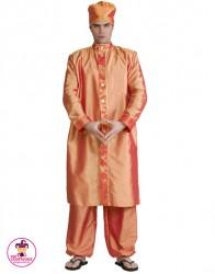 Kostium Hindus Orange