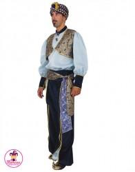 Kostium Maharadża