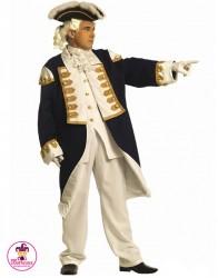 Strój Admirał