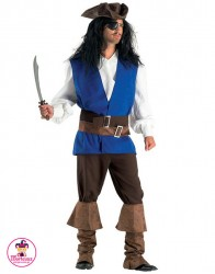 Pirat Błękitny