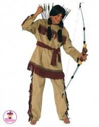 Strój Indianin z Łukiem