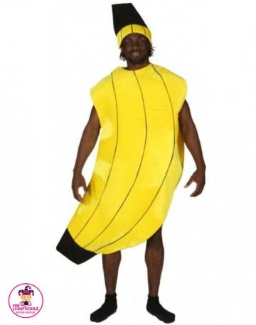 Strój Banan