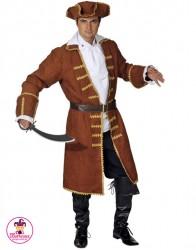 Strój Pirat Elegant