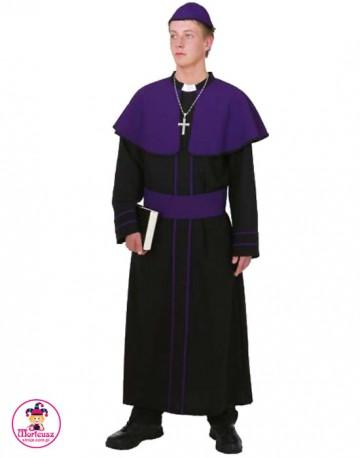 Strój Biskup