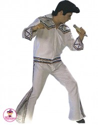 Strój Elvis Vip
