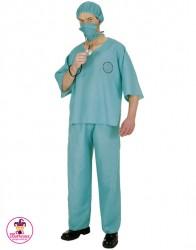 Kostium Lekarz