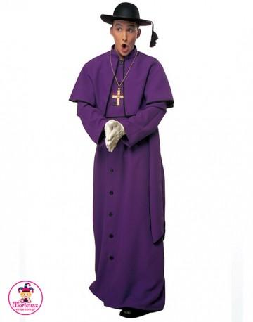 Kostium Pastor