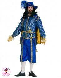 Kostium Muszkieter D'Artagnan