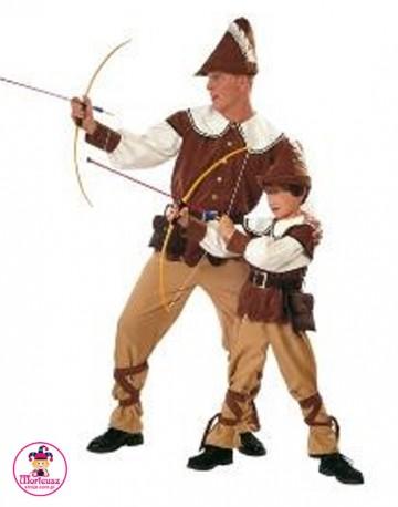 Kostium Robin Hood II