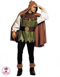 Kostium Robin Hood Lux
