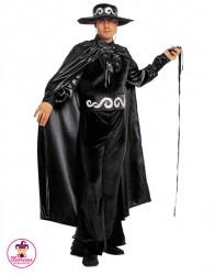 Strój Zorro