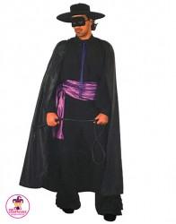 Strój Zorro w Masce