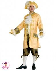 Kostium Baron Złoty