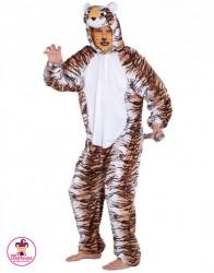 Strój Tygrys