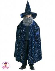 Kostum Czarodziej z brodą