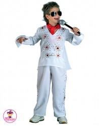 Kostium Elvis