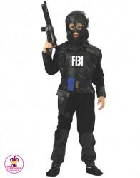 Kostium pracownika FBI
