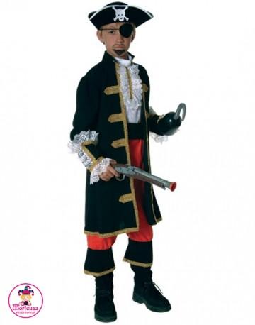 Kostium Kapitan Hook