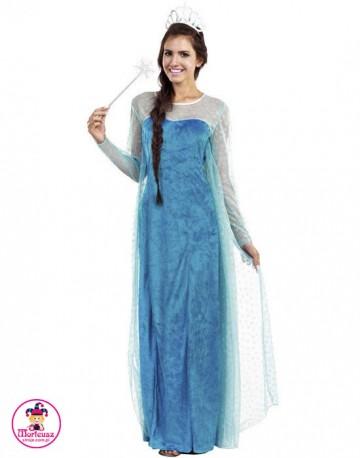 Strój Elsa