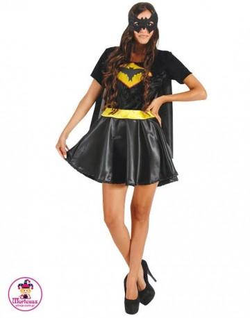 Strój Batwoman